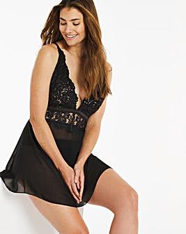 Ann Summers Fiercely Sexy Babydoll