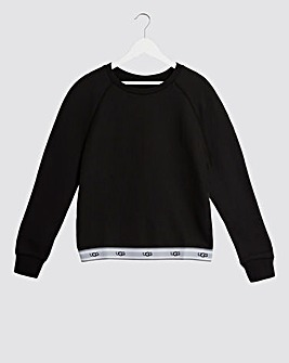 Ugg Nena Knitted Lounge Pullover