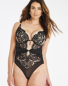 Ann Summers Fiercely Sexy Wired Body