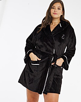 Ann Summers Bunny Lounge Robe