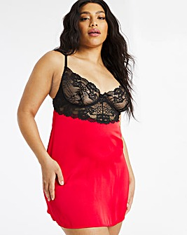 Ann Summers Enticing Babydoll Set