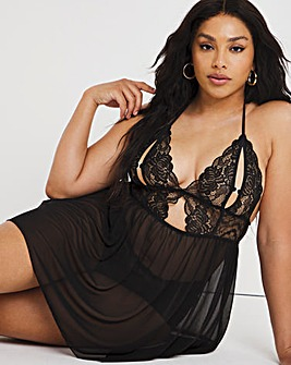 Ann Summers Diamond Kiss Chemise