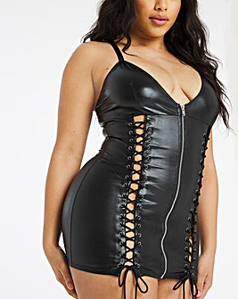 Ann Summers Addiction Dress