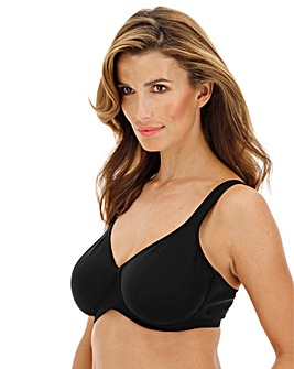 Triumph Modern Soft Cotton Wired Bra
