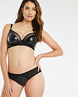 Curvy Kate Lucky Star Plunge Bra