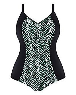 Elomi Zulu Rhythm Moulded Swimsuit