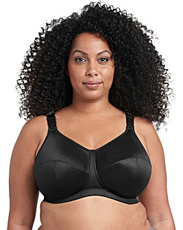 Goddess Celeste Non Wired Bra
