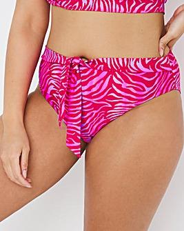 Boux Avenue Jamaica Bikini Brief