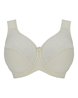 Miss Mary Marguerite Cotton Wired Bra