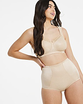 Miss Mary Jacquard Delight Non-wired Bra