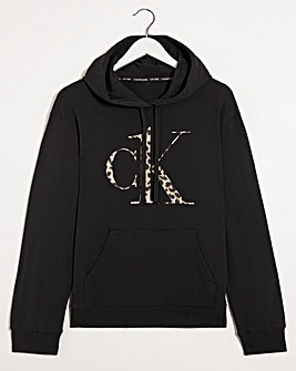 Calvin Klein Long Sleeve Sweatshirt