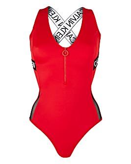 Calvin Klein CK Curve Swimsuit