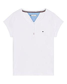 Tommy Hilfiger Short Sleeve T Shirt