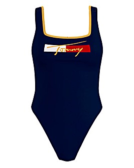 Tommy Hilfiger Tommy Jeans Swimsuit