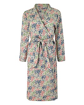 Cath Kidston Painted Bluebell Robe