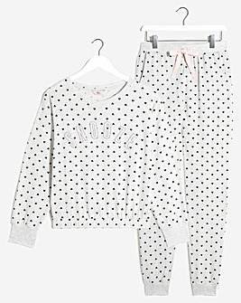 Boux Avenue Snooze Top and Jogger