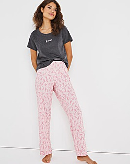Boux Avenue Go Wild Pyjamas Set