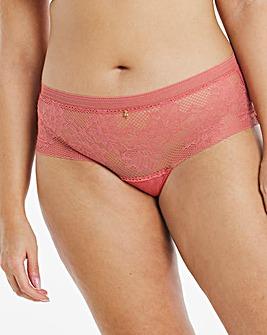 Gossard Boho Lace Shorts