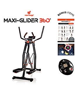 New Image Maxi Glider 360