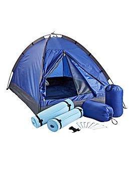 Tent Bundle