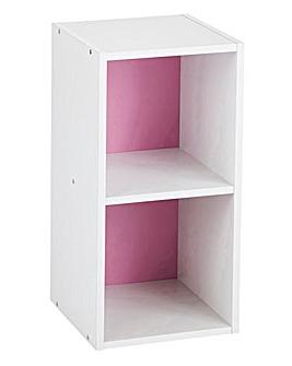 2 Cube Modular Storage
