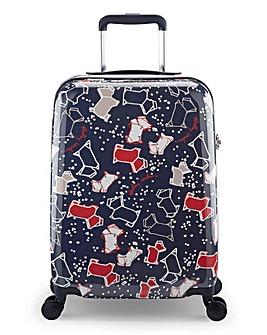 Radley Speckle Dog Cabin Case