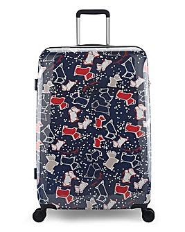 Radley Speckle Dog Large Case