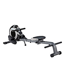 Body Sculpture Magnetic Rower & Gym