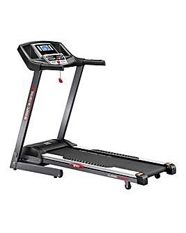 Bodysculpture Motorised Treadmill