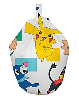 Pokemon Dash Beanbag