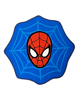 Spiderman Abstract Rug