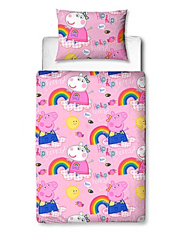 Peppa Hooray Junior Rotary Bundle