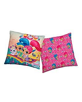 Shimmer & Shine Zahramay Cushion