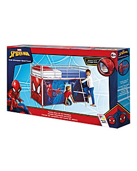 Spiderman Midsleeper Bed Tent