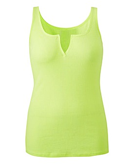 Simply Be Value Ribbed Vest