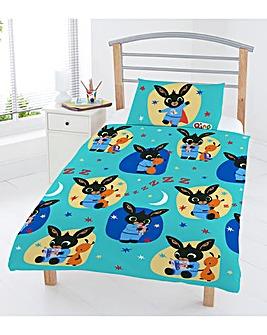 Bing Bunny Bedtime Junior Duvet