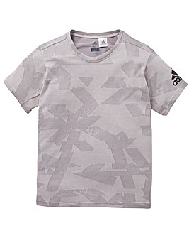 adidas FreeLift Elite T-Shirt