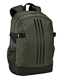 adidas Power 3 Stripe Backpack