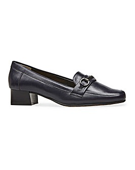 Van Dal Granger Court Shoes Wide EE Fit