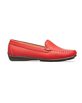 Van Dal Jemima X Loafers Wide E Fit