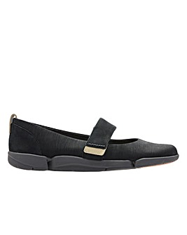 Clarks Tri Carrie E Fitting