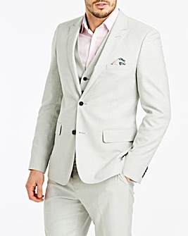Stone Harry Suit Jacket