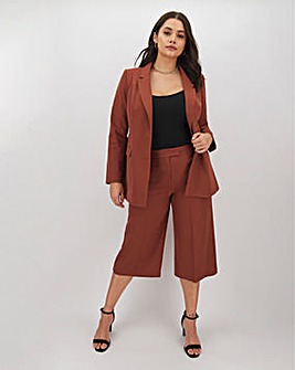 Tailored Nutmeg Culottes