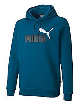 Puma Essential Full Zip Hoodie