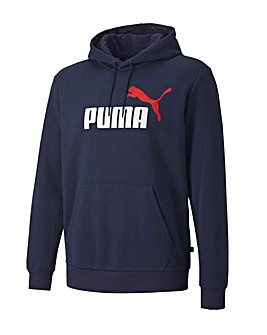 Puma Essential Over Head Hoodie