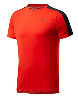Reebok Workout Tech T-Shirt