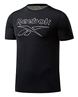 Reebok WorkoutGraphic T-Shirt