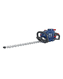 S2655HP 55cm Petrol Hedge Trimmer - 26cc
