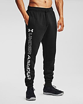 Under Armour Rival Graphic Joggers