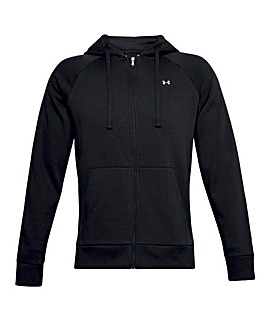 Under Armour Rival Fleece Full Zip Hoodie